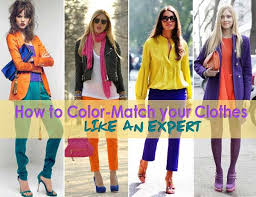 colors that match with purple how to color match your clothes like an expert natural beauty