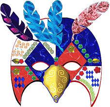 carnaval masks carnival mask kits rosenberry books