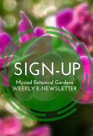 Okc Botanical Gardens by Hours U0026 Admission U2013 Myriad Botanical Gardens