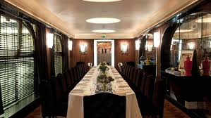 Un Delegates Dining Room Book D U0027oyle Carte Room Savoy Grill London U2013 Headbox