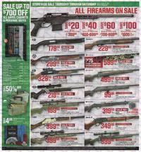 s sporting goods black friday 2016 ad scan