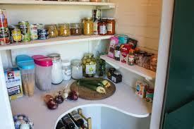 kitchen storage ideas u0026 my pantry makeover
