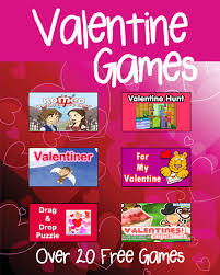 Valentine Decorations For The Classroom by Valentine U0027s Day Games Primarygames Play Free Online Games