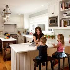 Long And Narrow Kitchen Designs The 25 Best Long Narrow Kitchen Ideas On Pinterest Small Island