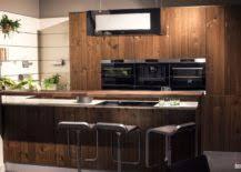 kitchen breakfast bar design ideas 20 ingenious breakfast bar ideas for the social kitchen