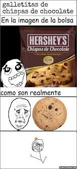 Memes De Chocolate - cu磧nto cabr祿n b禳squeda de chispas de chocolate en cuantocabron com