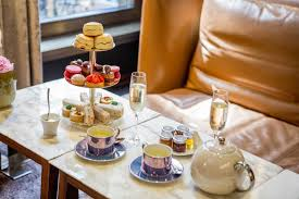 best luxury hotel afternoon tea in london condé nast johansens