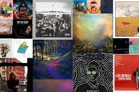 best photo albums the top 20 albums of 2015