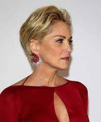 red short cropped hairstyles over 50 15 pixie hairstyles for over 50