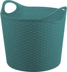 mainstays oval flex wicker laundry basket walmart canada