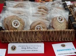 cookies flourish king arthur flour