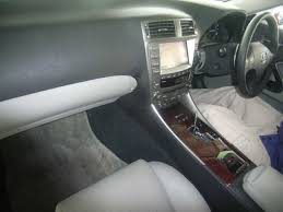 lexus models japan 2008 lexus is250 version i japanese used cars auction online