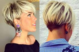 mónika robinson short hairstyles fashion and women