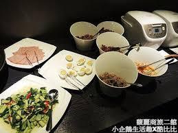 cuisine 馥s 60 住宿 板橋 簡約 整潔 清爽的商旅 馥麗商旅二館 字媒體zimedia