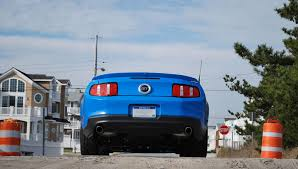 95 mustang gt rear end 2010 ford mustang gt convertible review autosavant autosavant