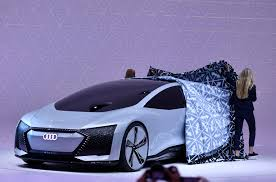 audi hypercar audi say full electric car will be available in sa in 2019 iol