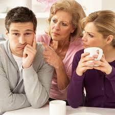 mother in law so you re not crazy about your mother in law brides