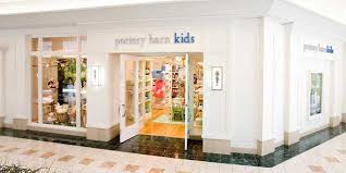 Pottery Barn Outlet Online Pottery Barn Kids The Gardens Mall
