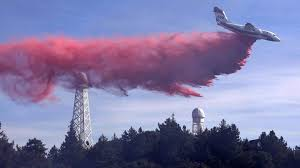 wildfire prompts evacuation of mt wilson observatory and