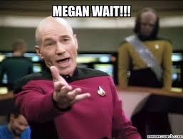 Megan Meme - image jpg