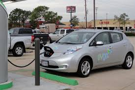 nissan leaf not charging file nissan leaf got thirsty trimmed jpg wikimedia commons