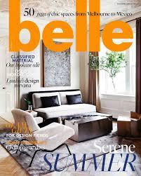 home design magazines 2015 the dl edit interior design magazines belle december 2015