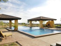 pool cabana plans that are perfect for relaxing and entertaining