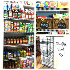 pantry organization ideas how to maintain your stockpile youtube