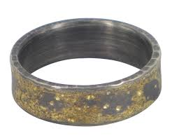 Fire Pit Liner by Galaxy Wedding Ring Lord Coconut