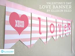 Valentine S Day Decorations Printable by Valentine U0027s Day Archives Events To Celebrate