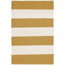 Yellow Striped Rug Yellow Rugs Cotton Wool U0026 Indoor Outdoor Dash U0026 Albert