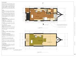 Tiny House Plans For A Trailer Tiny House Plans For A Gooseneck Trailer