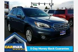 Car Upholstery Reno Nv Used Subaru Outback For Sale In Reno Nv Edmunds