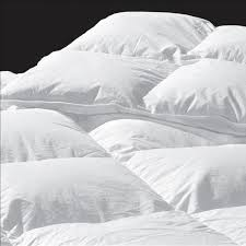 White Down Comforters Down Comforters And Synthetic Down Comforters Beddingtrends