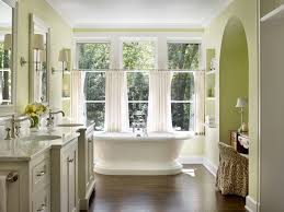 bathroom recessed panel cabinets traditional master bathroom idea