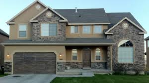 Paint My House by Sixty Fifth Avenue Exterior Paint Color Idolza