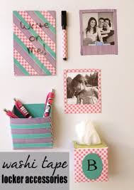 Ideas For Locker Decorations 50 Best Back To Diy Ideas Diy Projects For Teens