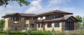 modern prairie house plans modern prairie house plans prairie style frank lloyd wright