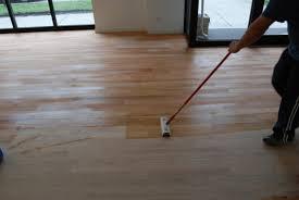 stunning hardwood floor on concrete installing a hardwood floor