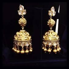 buttalu earrings 276 best jhumkas diddullu earrings images on indian