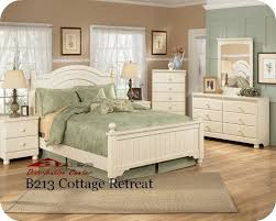 cottage retreat bedroom set ashleyb213 in by ashley furniture in houston tx ashley b213