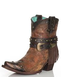 womens corral boots size 11 sep yimg com ay langstons corral s metallic