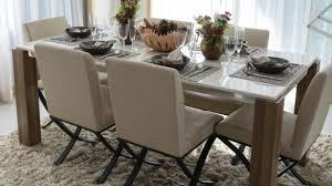 modern table settings modern dining table setting ideas dining room windigoturbines