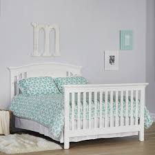 White Baby Cribs On Sale by Full Sized Bed Conversion Kits Babies