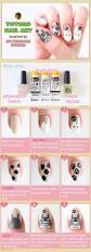 18 animal themed nail tutorials pretty designs