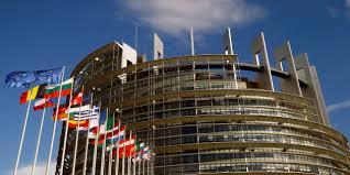 siege parlement europeen le symbole du destin européen est aujourd hui menacé