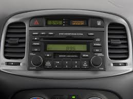 Hyundai Accent Interior Dimensions 2008 Hyundai Accent Reviews And Rating Motor Trend