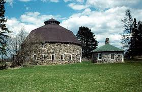 Round Barns In Wisconsin Round Buildings They Just Look Cool Pelican Parts Technical Bbs