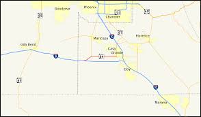 Arizona Maps by Arizona State Route 84 Wikipedia