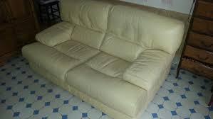 canapé roset occasion achetez canapé cuir 2 places occasion annonce vente à charleville